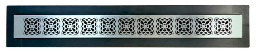 Frank Lloyd Wright Series Grates